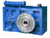 Plastikextruder-Maschine Zlyj Serien-Getriebe