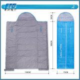 キャンプのための独身者の寝袋毛布の覆い