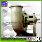 Pompa di gomma della natura di serie di distacco (r) a desolforazione nell'industria