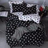 Роскошный домашний текстиль хлопок Принцесс оформлены одеяло постельное белье крышки
