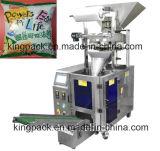 Machine à emballer automatique de nourriture de granule de sachet en plastique