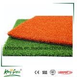 Gramado artificial da grama do golfe do alto densidade 33mm