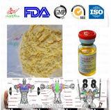 Qualitäts-aufbauendes Steroid-Puder Trenbolone Azetat Tren Azetat