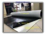 Минимальная толщина Pre-Applied не асфальт самоклеющиеся гидроизоляции мембраны