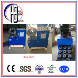 Nuevo tipo descuento grande 1/4 del Ce '' máquina que prensa del manguito hidráulico ~2 '' Dx68 para la venta