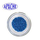 La couleur a personnalisé les granules durcis renforcés par PA6-Gf30 de nylon pour la matière première