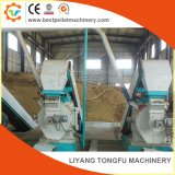 Pellet Pellet complète de production de riz de la biomasse de bois Husk de ligne