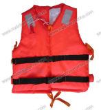Морской Детский спасательный жилет из пеноматериала