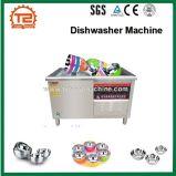 De Industriële Afwasmachine van het Hotel van het Type van Kap van de hoge Efficiency/de Commerciële Prijs van de Afwasmachine