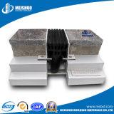 Алюминиевое материальное конкретное соединение расширения для конструкции