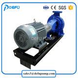200m3/H horizontal de um estágio final eléctrica da bomba de água de irrigação de sucção com preço barato