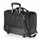 """Bagagli di corsa del sacchetto del carrello degli uomini di sacchetto del computer portatile di affari dei bagagli durevoli 16 del carrello """""""