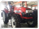 4WD de elektrische Fabriek 120HP van de Tractor en Schuifdak met de Staaf van de Tekening van de Schommeling