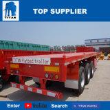 Titan-Fahrzeug - 40FT Behälter-multi Wellen-LKW-Schlussteil für Verkauf