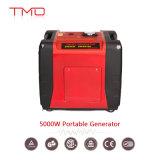 Супер тихая 5000 работает Вт Powered инвертор генератор с Carb совместимые