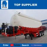 Titan-Fahrzeug - Silo-Kleber-Schlepper-Tanker-Kalk-Puder-Schlussteil-pneumatischer trockener Massenschlußteil-Verkauf