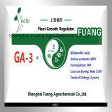 Croissance des plantes Biotech Gibberellic Acid (A3) Soluble à l'eau 40% Wdg Gibberellin