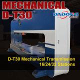 A Fagor sistema D-T30 Mecânica na torre do CNC Máquina de perfuração