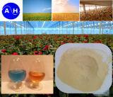 Source végétale d'acide aminé 50 % de l'acide aminé libre faible prix de 100 % soluble dans l'eau