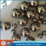 AISI 1010 1015 baja en carbono suaves cojinetes de bolas de acero