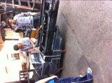 O Forklift industrial da fabricação bifurca-se (FF3)