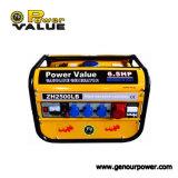 Generator Mmagnet In drie stadia van de Markt van de generator 2014 de Europese 5kVA Permanente