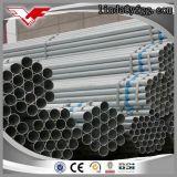 """ASTM A53 Grade um Carbon Steel Pipe 1 1/2 """" com o Galvanized em The Surface Youfa Brand China"""