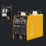 Инвертор постоянного тока ручной дуговой сварочный аппарат 380 В с цифровым дисплеем фитинг Генератор сварочный аппарат