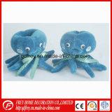 De leuke Kleurrijke Gift van de Baby van het Stuk speelgoed van de Octopus van de Pluche