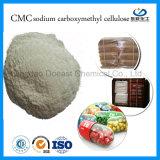 Медицина сырья Carboxymethyl натрия целлюлозы