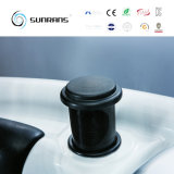 Ce e RoHS Approved Round Hot Tub per Freestanding