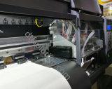 Macchina di stampaggio di tessuti con inchiostro a base d'acqua