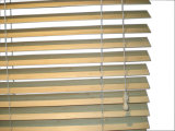 Bambú venecianas persiana de la ventana Cortinas