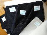 Het Smeltbare Interlining van de Polyester van 100% voor Kostuums