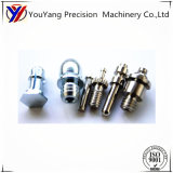 Personalizadas OEM girando las piezas de mecanizado CNC, sujetadores