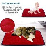 Colchoneta antideslizamiento para pequeñas y medianas grandes mascotas