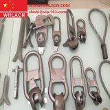 Produtos prefabricados de betão da embreagem do anel de elevação Universal (Inclinação para Cima âncora de elevação)