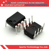 UC3843A 3843b DIP8 UC3843 PWM integrierte Schaltung des Controller-IS