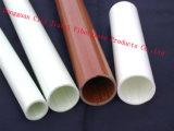 La fibre de verre tube creux avec un bon prix
