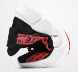 Impulsar la ejecución de calzado deportivo Yeezy zapatillas zapatos de moda para hombres y mujeres con Flyknit superior (797)
