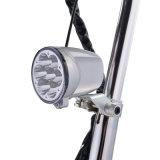 250W свинцово-кислотного аккумулятора электрического скутера мобильности с барабанного тормоза (MES-300-1)