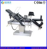 C-ARM Compatible Hospital Instrument Ot Electric Surgical Operating Counts Prices