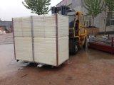 Plástico reforçado com fibra de vidro/SMC/ Transversal do Tanque de armazenagem de água GRP