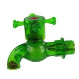 PVC洗面器のための透過素晴らしい水蛇口