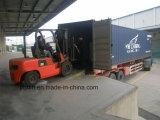 Equipamento de elevação da plataforma do veículo industrial/ Nivelador de acoplamento hidráulico