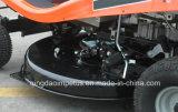 30 인치 12.5HP B&S 가솔린 엔진 승차 잔디 깍는 기계