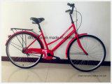 Bicicletas de Cidade de baixo preço promocional, aluguer de bicicletas,