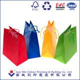 Высокое качество Wholesales Custom бумажных мешков для пыли