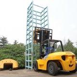 5 Gabel-Heber 10t des Meter-Cpcd80 4X2
