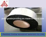 De zelfklevende Waterdicht makende Band van de Folie van /Aluminum van het Asfalt